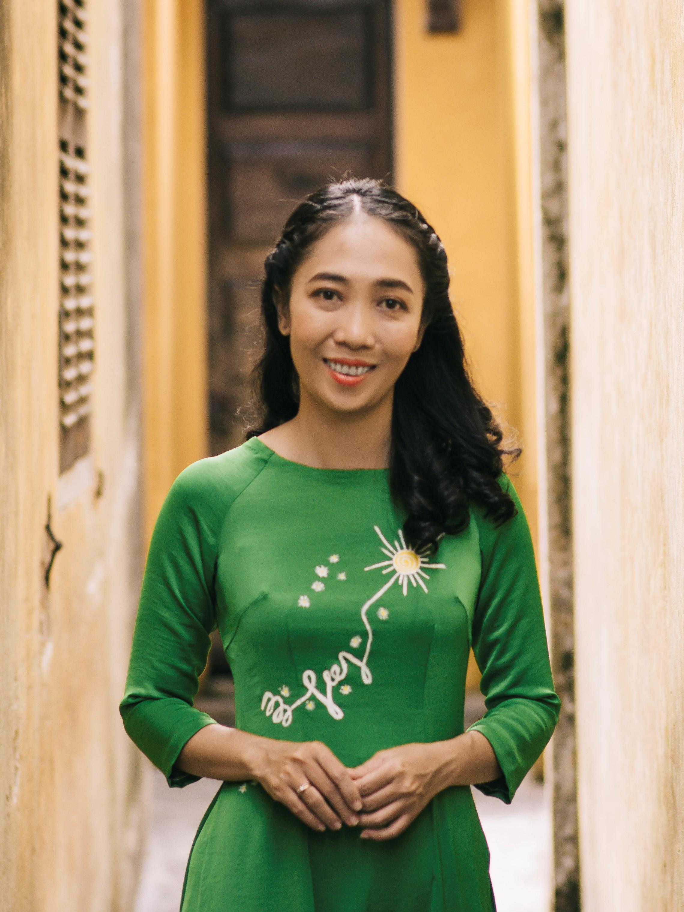 Ths. Nguyễn Thị Hữu Hạnh - Giảng viên khoa TCKT - Thạc sỹ chuyên ngành Kinh tế tài chính ngân hàng.